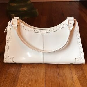 Via Spiga Vintage Retro Style Purse